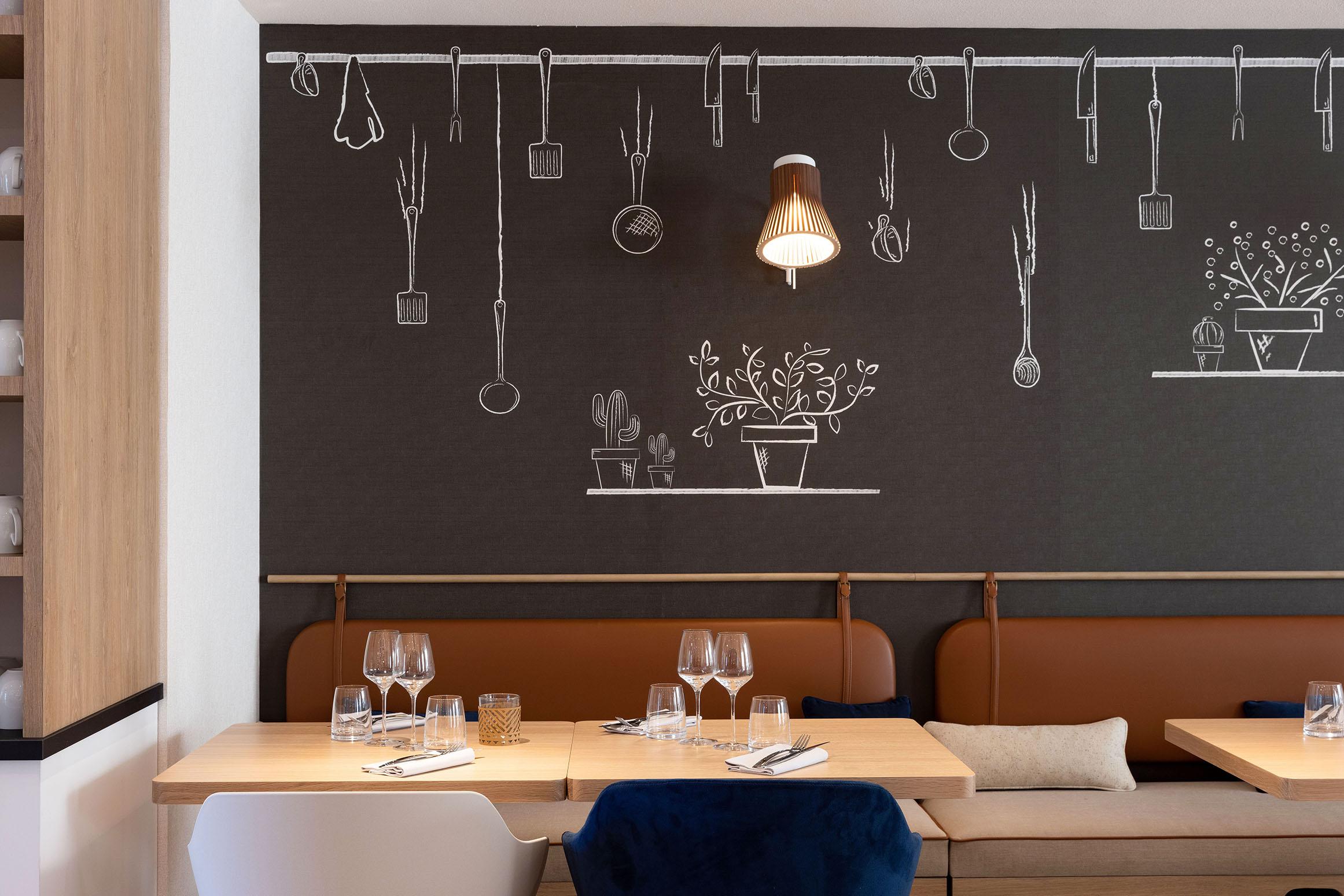 Babette - Restaurant - Tours Centre